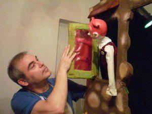 Κατασκευές Κούκλας μέ ζέστη και απρόοπτα