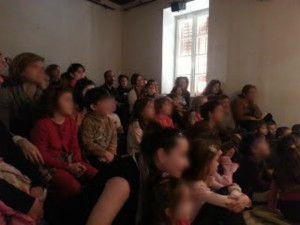 Θεατρική περίοδος 2014 Κουκλοθέατρο ArtooPaspartoo