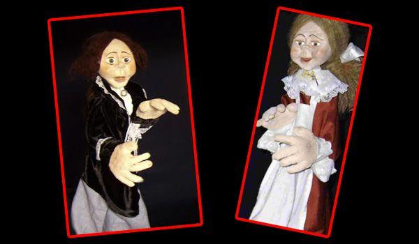 Σεμινάρια κουκλοθεάτρου και εργαστήρια κούκλας για Ενήλικες