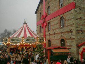 Το κουκλοθέατρο ArtooPaspartoo συμμετέχει στις Χριστουγεννιάτικες Εκδηλώσεις της διοργάνωσης