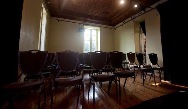 Κουκλοθέατρο στο Θέατρο Παραστάσεις ArtooPaspartoo